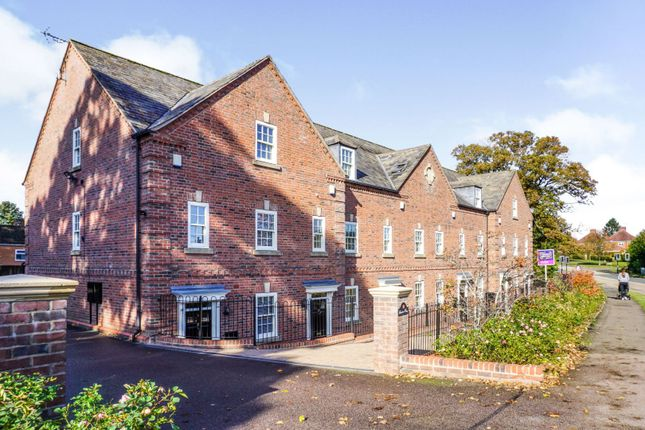 Thumbnail Town house for sale in Ayston Road, Oakham