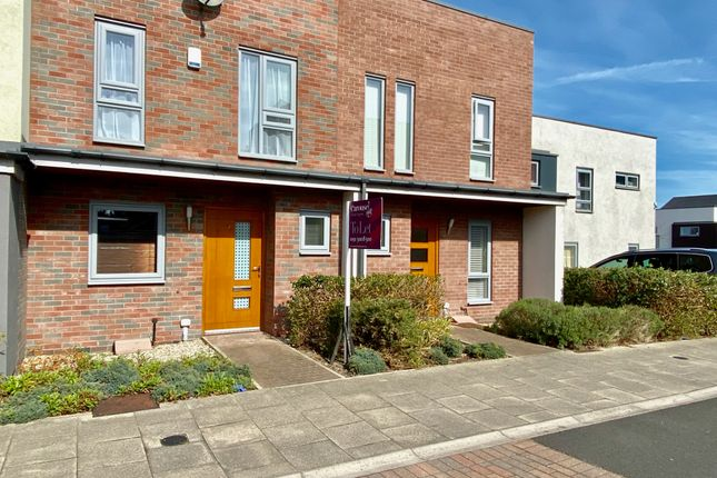 2 bed terraced house to rent in Dobson Courtyard, Northside, Gateshead, Tyne & Wear NE8