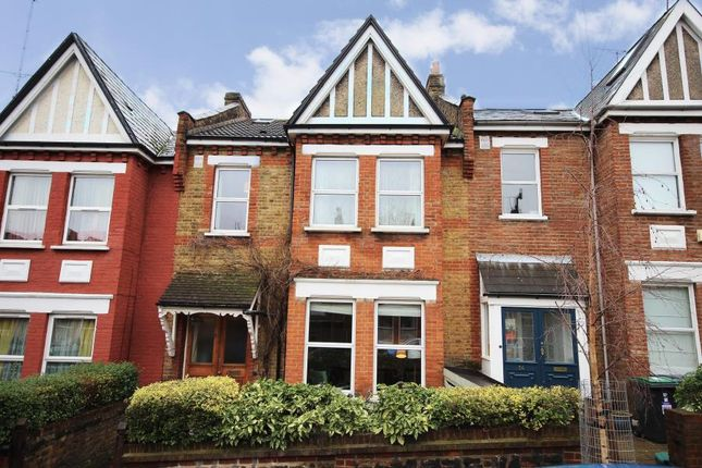 Thumbnail Flat to rent in Uplands Road, Crouch End