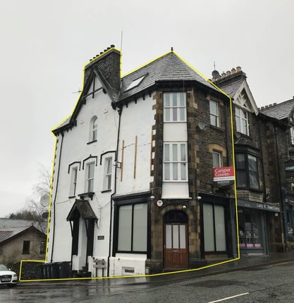 Thumbnail Commercial property for sale in Longlands Road, Bower House, Bowness On Windermere