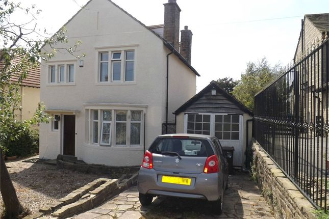 3 bed detached house for sale in Highfield Lane, Keighley, West Yorkshire