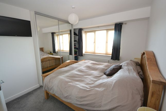 Bedroom 1 View 2 of Rhuddlan Road, Abergele LL22