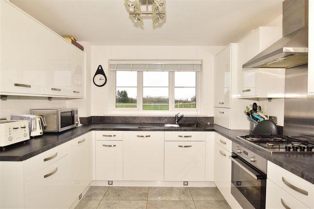 Kitchen/Diner of Grass Emerald Crescent, Iwade, Sittingbourne, Kent ME9