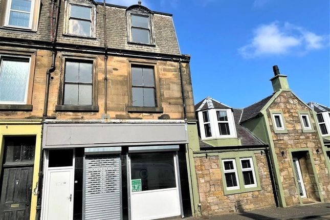 Thumbnail Retail premises for sale in New Street, Dalry