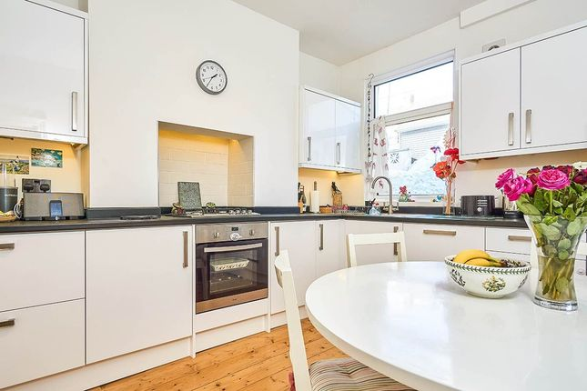 Thumbnail Property to rent in Old Laira Road, Laira, Plymouth