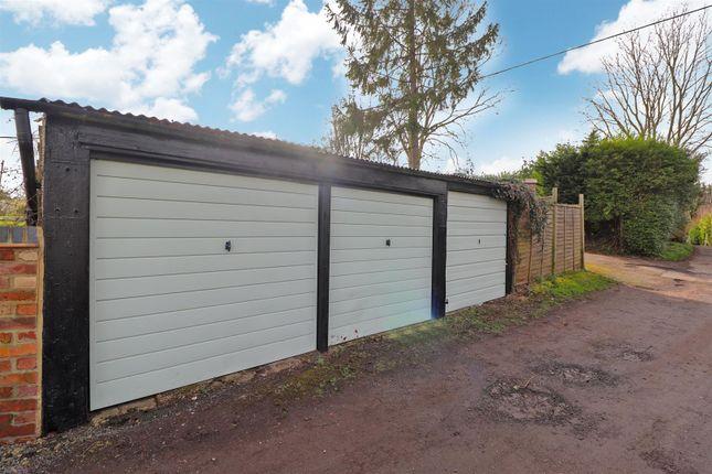 Garage of Brewhouse Lane, Long Buckby, Northampton NN6