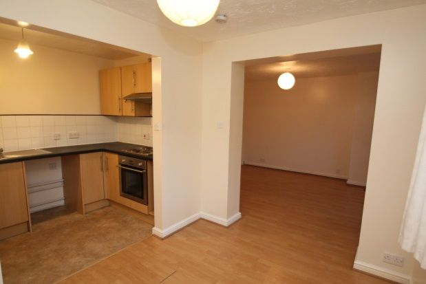 Thumbnail Flat to rent in Morse Close, Chippenham