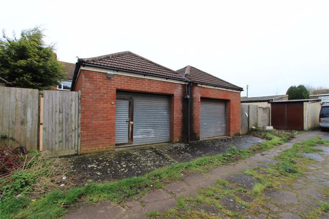 Thumbnail Commercial property to let in Nibley Road, Shirehampton, Bristol