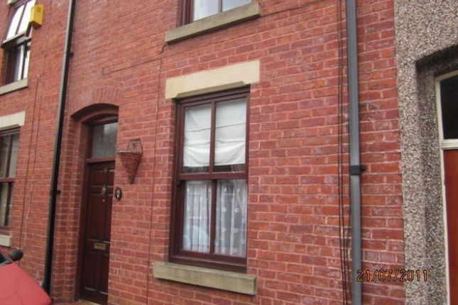 Thumbnail Terraced house to rent in Clifford Street, Leigh, Leigh, Greater Manchester