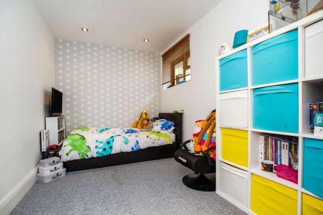 Bedroom Four of Redhill Drive, Brighton BN1