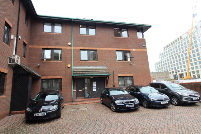 Thumbnail Office to let in 12 The Wharf, Bridge Street, City Centre, Birmingham