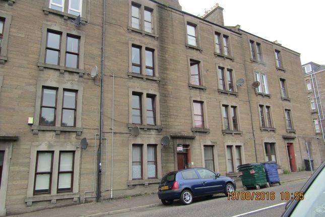 Thumbnail Flat to rent in Gardner Street, Dundee
