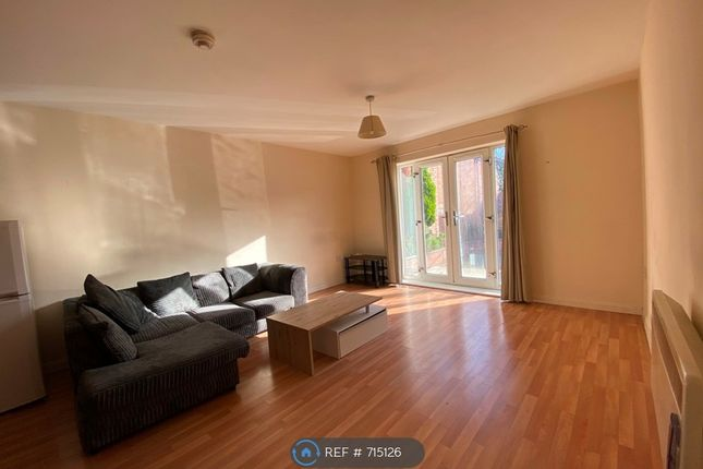 Thumbnail Flat to rent in Empress Court, Derby