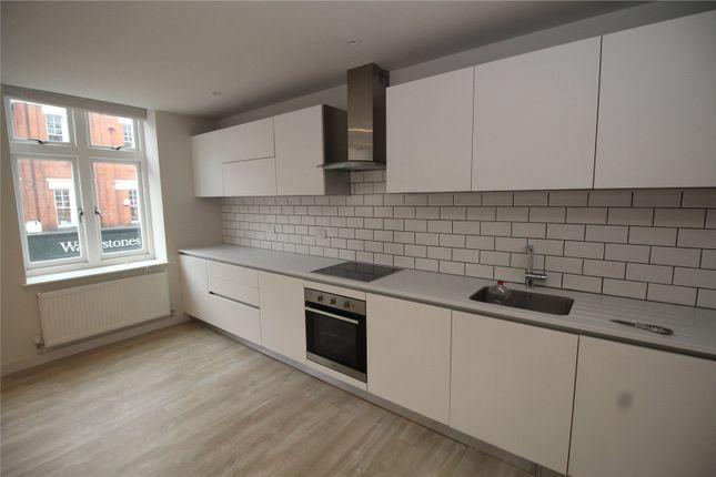 3 bed maisonette to rent in Burleigh Way, Enfield EN2