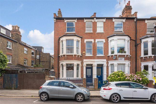 Thumbnail End terrace house for sale in Horsell Road, Highbury, Islington, London