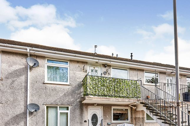 Thumbnail Flat for sale in Wyndham Way, Egremont, Cumbria