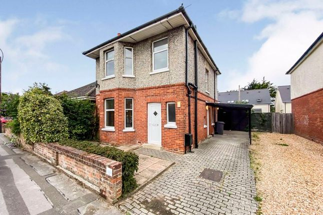 4 bed detached house to rent in Sharers Property, Ensbury Park, Available January 2017 BH10