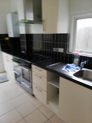 Kitchen of Newquay Road, London SE6