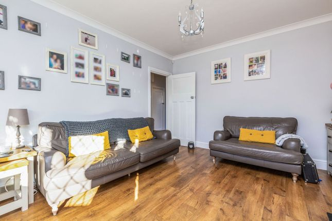 Lounge of Romany Rise, Orpington BR5