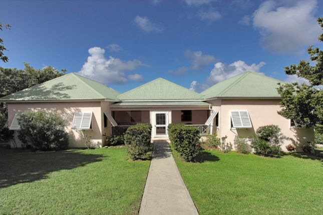 Villa for sale in Fern Hill, Nevis, West Indies, St. Kitts And Nevis