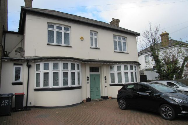 Detached house for sale in Canterbury Road, Herne Bay