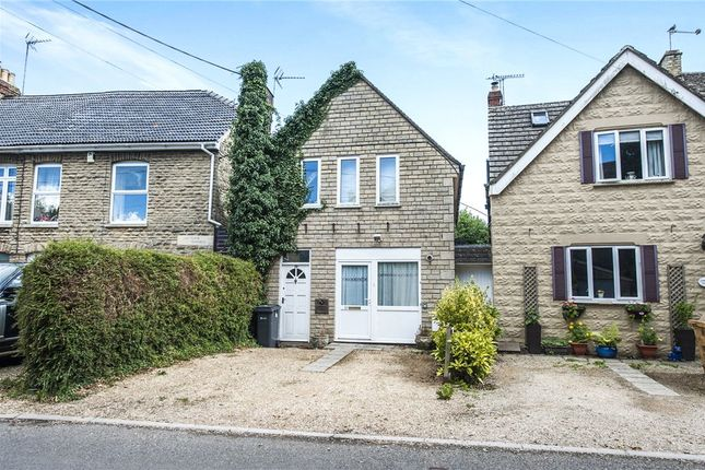 2 bed flat for sale in Northfield Road, Tetbury, Gloucestershire GL8