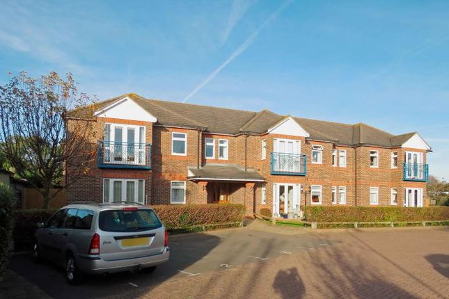 Thumbnail Flat for sale in St. Leonards Avenue, Hayling Island