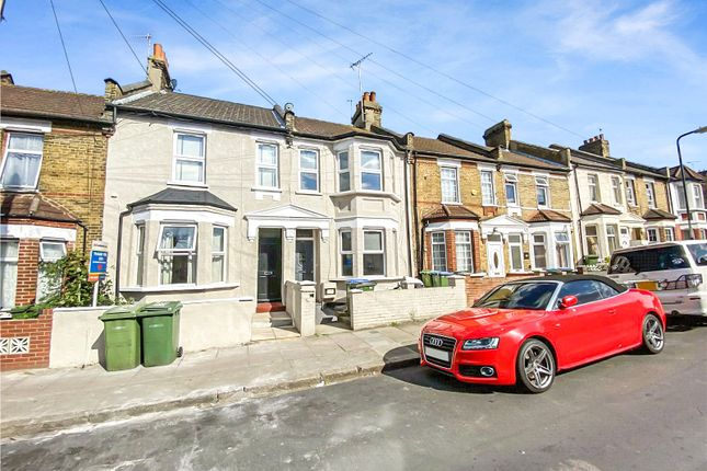 Thumbnail Terraced house to rent in Bannockburn Road, Plumstead, London