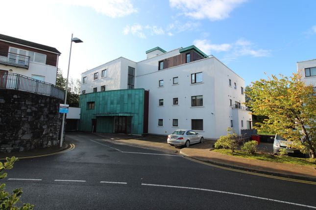 Apartment for sale in Apartment 18 Sailin, Wellpark, Galway