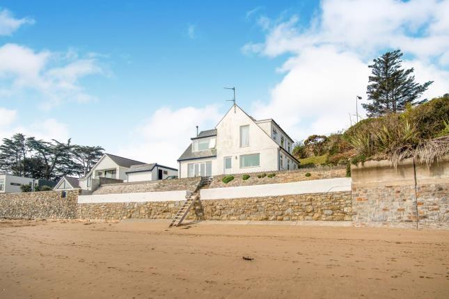 Thumbnail Property for sale in Abersoch, Gwynedd