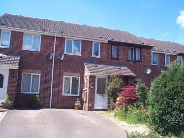 Thumbnail Property to rent in Meadowbank, Lydney