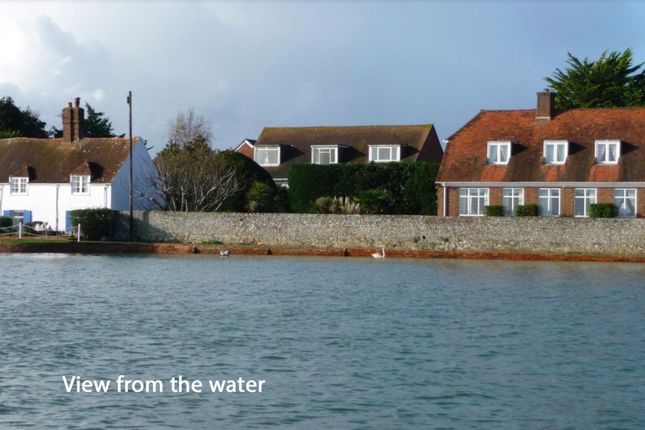 Thumbnail Terraced house for sale in Towers Garden, Langstone