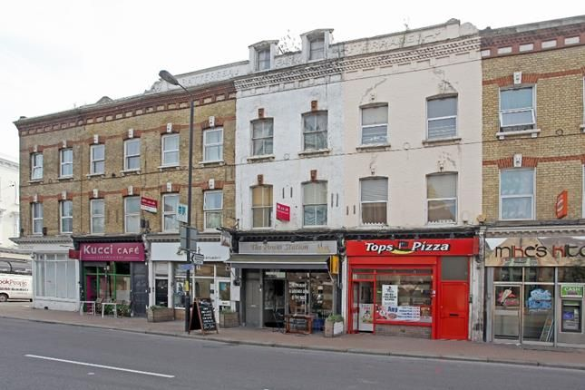 Commercial property for sale in Battersea Park Road, London