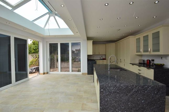 Thumbnail Semi-detached house for sale in Somersby Gardens, Redbridge, Essex
