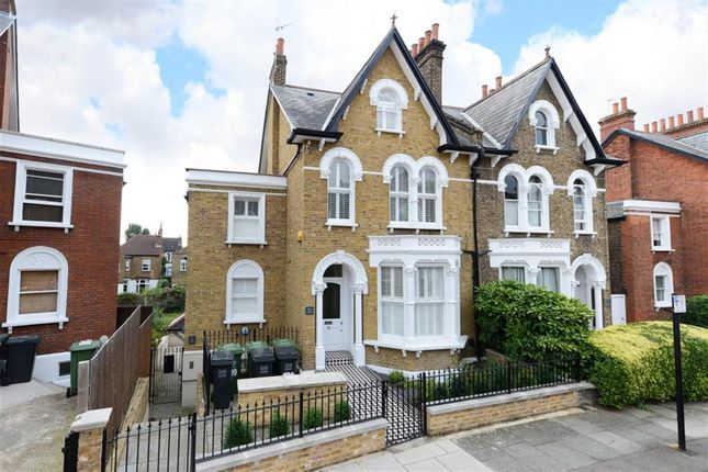 Thumbnail Flat for sale in Embleton Road, London