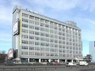 Office to let in North Circular Road, Park Royal, North West London