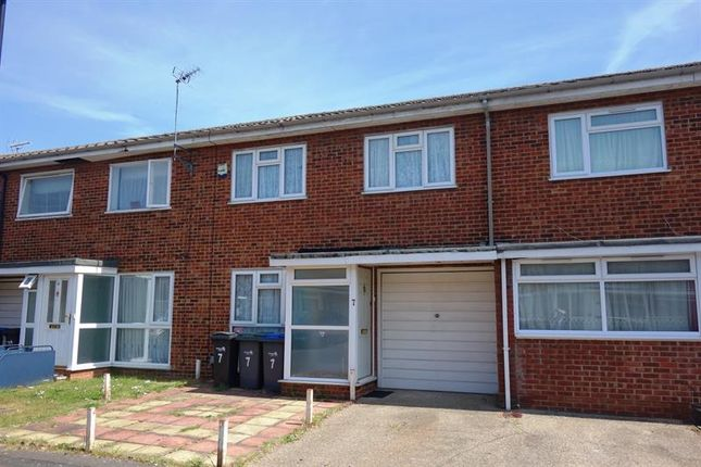 Thumbnail Property for sale in Newland Drive, Enfield