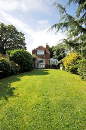 Thumbnail Detached house for sale in Botley Road, Burridge, Southampton