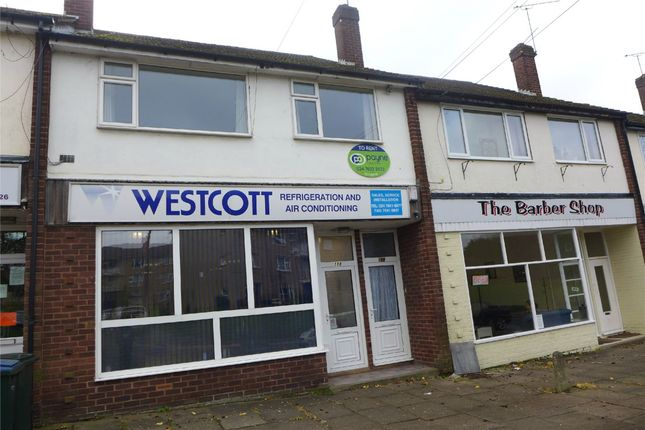 Thumbnail Flat to rent in Fenside Ave, Styvechale, Coventry, West Midlands