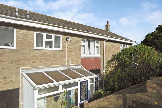 Thumbnail Semi-detached house for sale in Silver Trees, Shanklin, Isle Of Wight