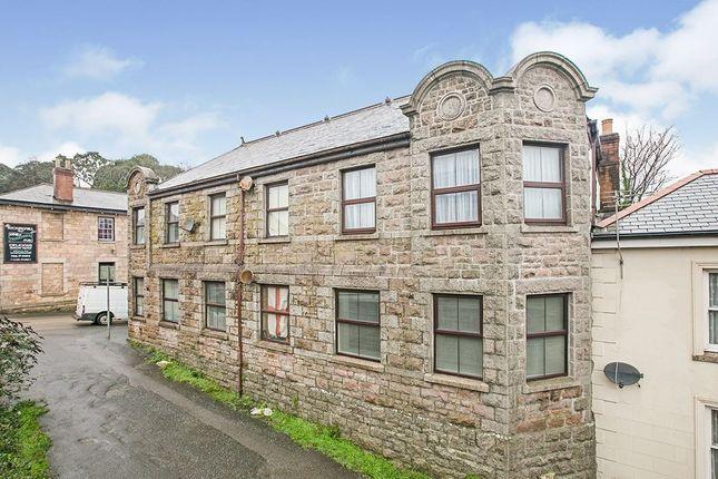 Thumbnail Flat to rent in Tolgarrick Road, Tuckingmill, Camborne