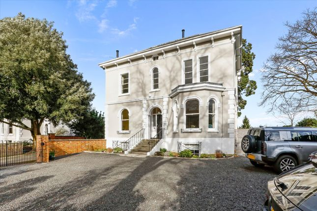 Thumbnail Detached house for sale in Moorend Park Road, Cheltenham, Gloucestershire