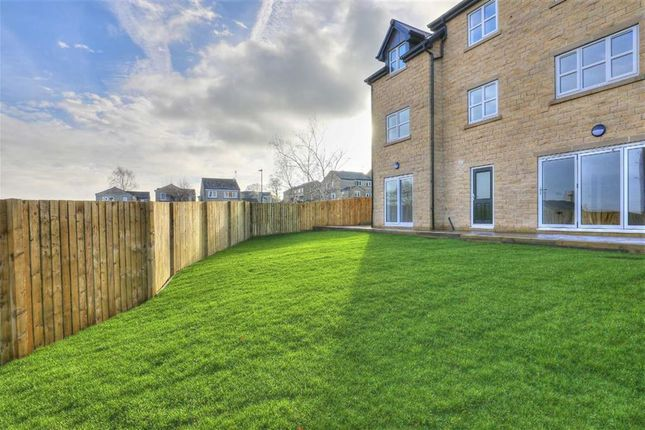 Thumbnail Detached house for sale in 2, Overcroft Rise, Totley