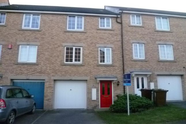 Thumbnail Property to rent in Toll Hill Court, Castleford