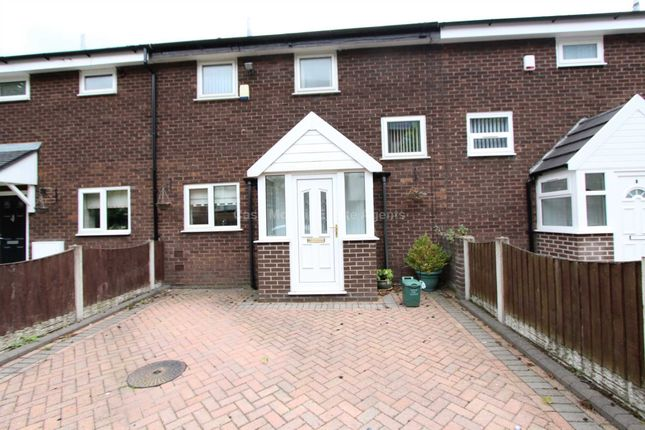 Thumbnail Terraced house to rent in Craven Drive, Salford