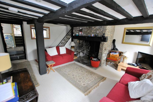 Thumbnail Terraced house for sale in Coopers Hill, Winkleigh, Devon