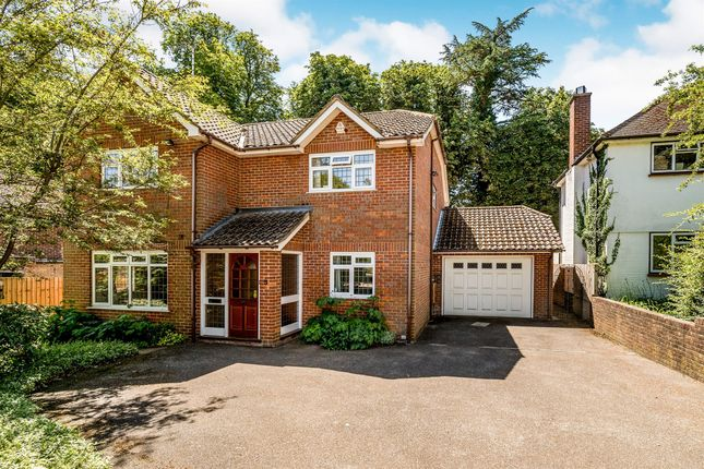 Thumbnail Detached house for sale in Bridgewater Road, Berkhamsted