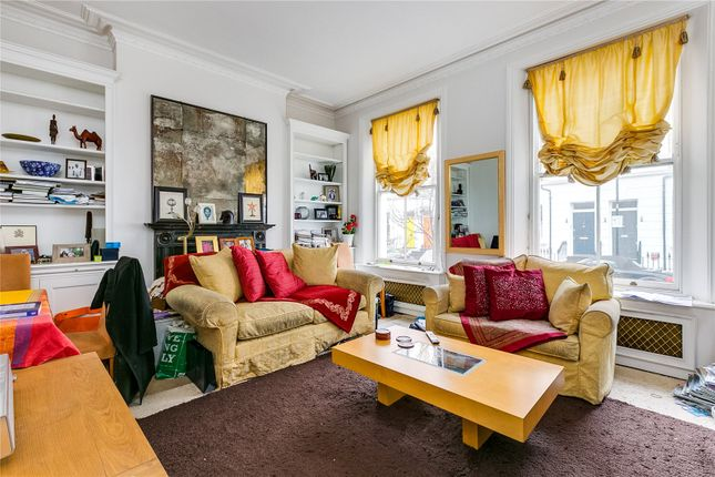 Thumbnail Flat for sale in Ifield Road, London
