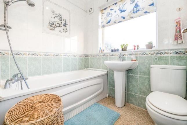 Bathroom of Stradbroke Grove, Clayhall, Ilford IG5