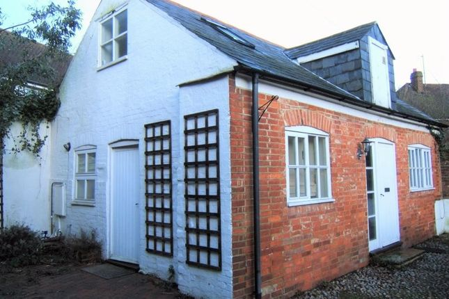 Thumbnail 2 bed property to rent in High Street, Bexhill-On-Sea